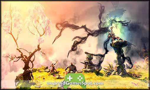 Trine 2 Complete Story game apk free download