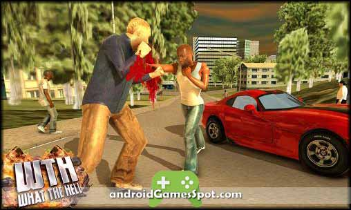 What The Hell game apk free download