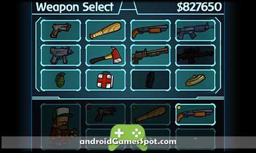 Zombieville USA 2 free apk download