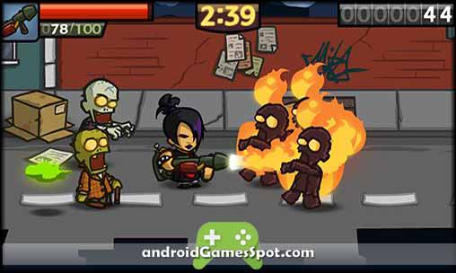Zombieville USA 2 free download