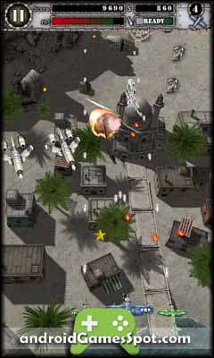 AirAttack HD apk free download