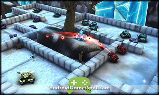 Block Tank Wars 2 Premium free download