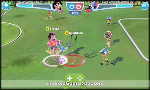 CN Superstar Soccer Goal free download