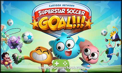 CN Superstar Soccer Goal game apk free download