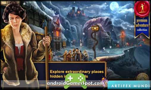 Clockwork Tales free apk download