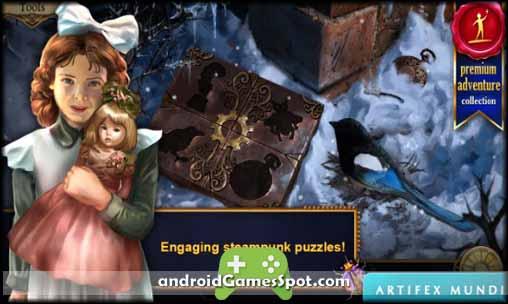 Clockwork Tales game apk free download