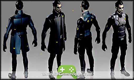 Deus Ex GO apk free download