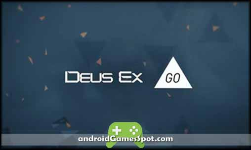 Deus Ex GO game apk free download