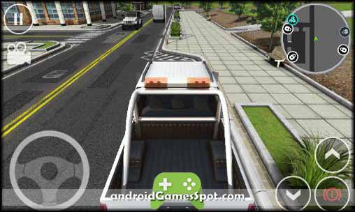 Drive Simulator 2016 free download