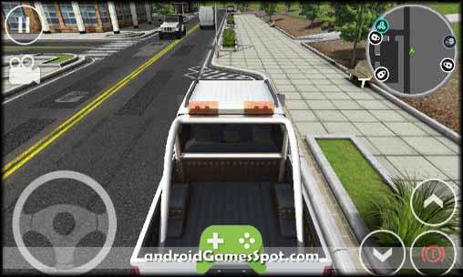 Drive Simulator 2016 free download