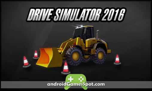 Drive Simulator 2016 game apk free download