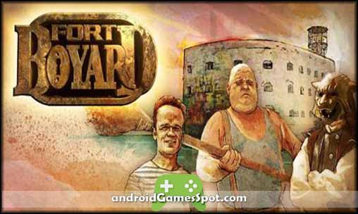 Fort Boyard game apk free download