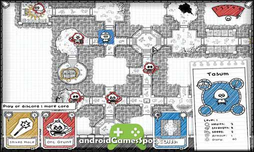 Guild of Dungeoneering apk free download