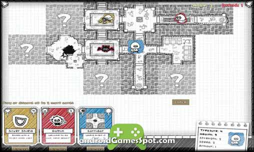 Guild of Dungeoneering free apk download