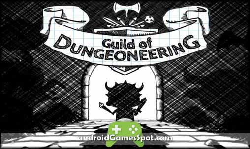 Guild of Dungeoneering game apk free download