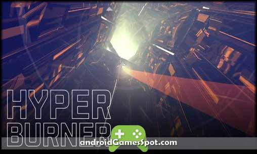 Hyperburner apk free download