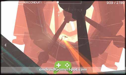 Hyperburner game apk free download