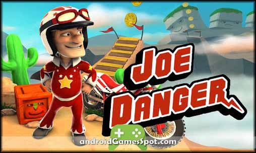 Joe Danger game apk free download