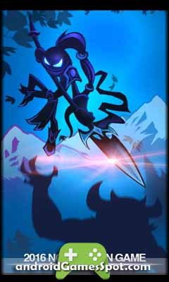 League of Stickman 2016 apk free download