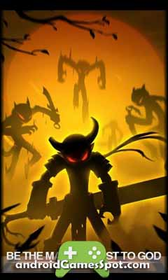 League of Stickman 2016 free download