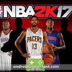 NBA 2K17 APK Free Download v0.21 [Full Latest Version]