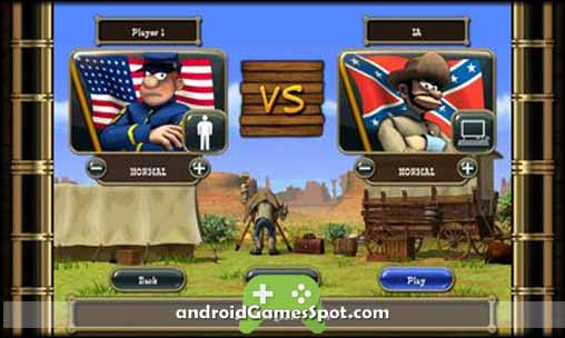 North vs South free apk download