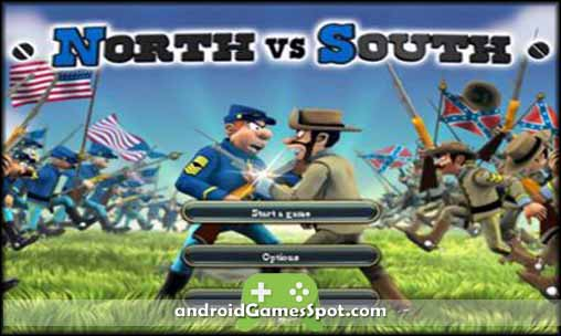 North vs South game apk free download