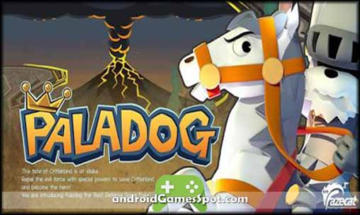 Paladog game apk free download