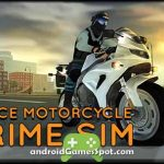 Police Motorcycle Crime Sim apk free download