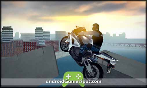 Police Motorcycle Crime Sim free apk download