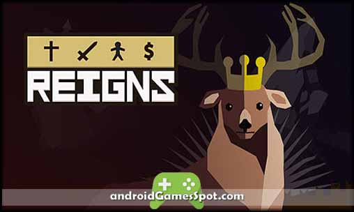 Reigns game apk free download
