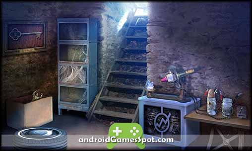 Return to Grisly Manor apk free download