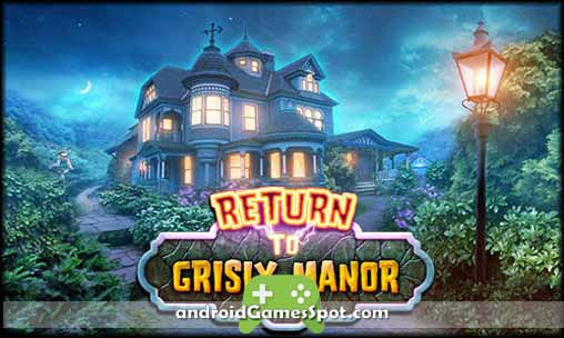 Return to Grisly Manor game apk free download
