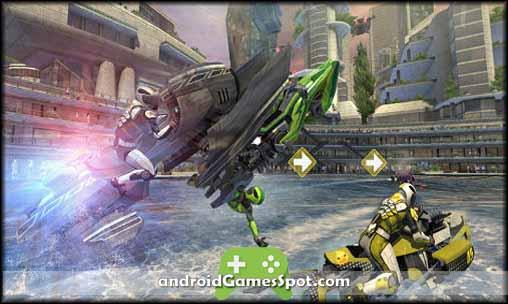 Riptide GP Renegade apk free download