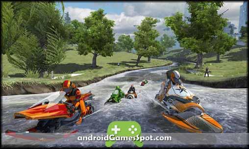Riptide GP Renegade free apk download