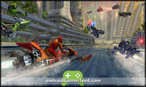 Riptide GP Renegade free download