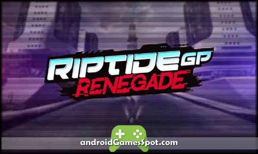 Riptide GP Renegade game apk free download