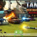 Tank Destruction Multiplayer apk free downloadTank Destruction Multiplayer apk free download