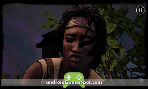 The Walking Dead Michonne apk free download