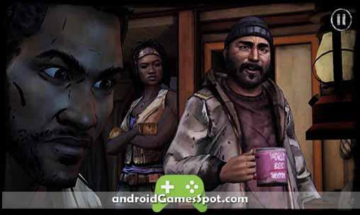The Walking Dead Michonne free apk download