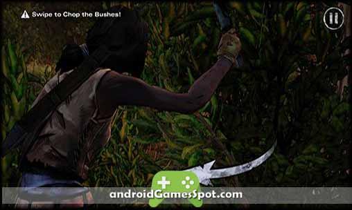 The Walking Dead Michonne free download