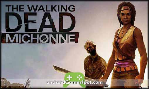 the walking dead michonne game apk download