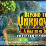 Unknown Matter of Time full apk free download