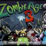 Zombie Age 3 apk free download