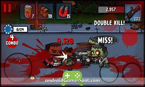 Zombie Age 3 free download