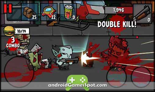 Zombie Age 3 game apk free download