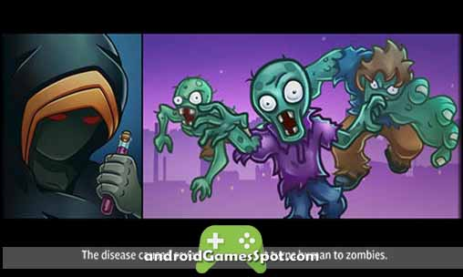 Zombo Buster Rising apk free download