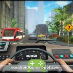 Bus Simulator PRO 2017 apk free download
