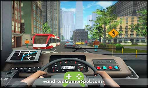 Bus Simulator PRO 2017 apk free download