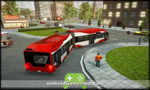 Bus Simulator PRO 2017 free apk download